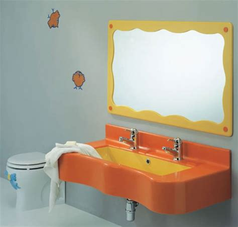 kids bathroom mirror 25 kids bathroom decor ideas ultimate home ideas