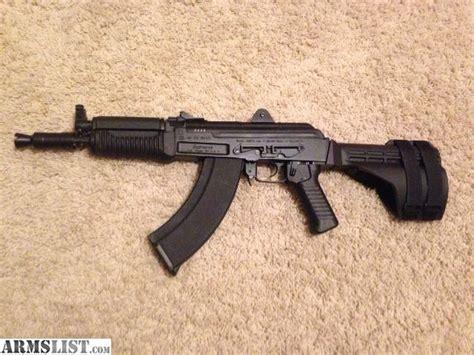arsenal ak armslist for sale trade arsenal sam7k ak 47 pistol