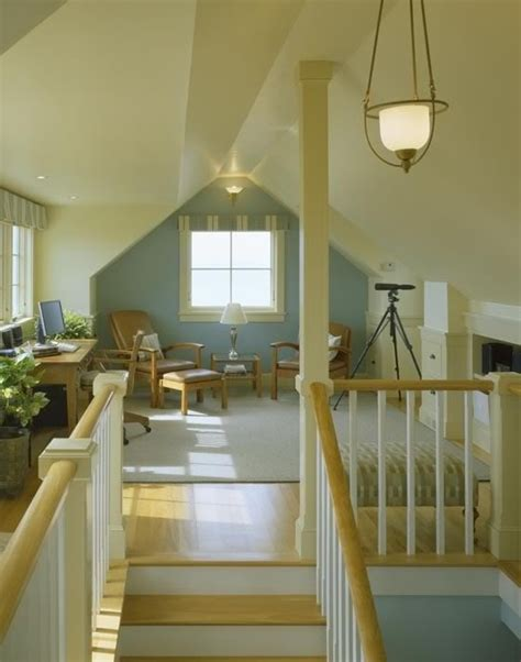 attic spaces for our cape cod if we get it home sweet home