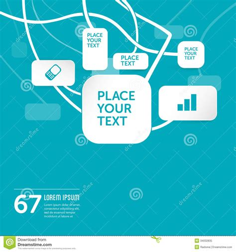 graphic design essay layout abstract design graphic background stock illustration
