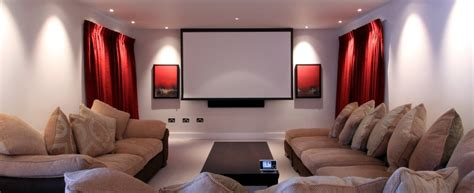 Home Theater Curtains » Home Design 2017