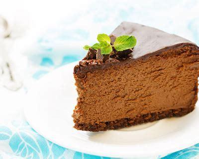 cuisine rapide sans four recette g 226 teau au chocolat sans cuisson facile rapide