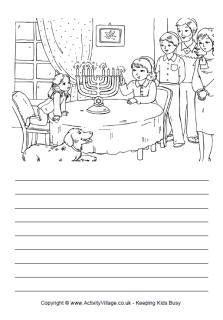 free printable hanukkah stationary printable hannukah pictures calendar template 2016