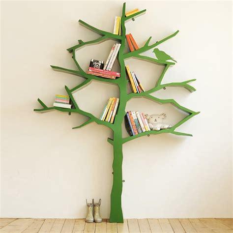 tree bookshelf ikea 25 creative bookshelf designs you got to see hongkiat