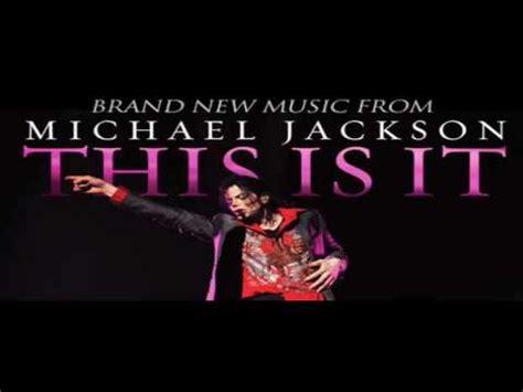 Buy Michael Jackson Kills Lyrics by Michael Jackson This Is It Hd Official Song 2009