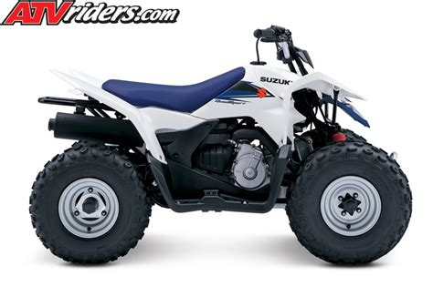 2014 suzuki quadsport z90 youth atv