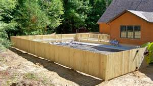 Backyard Decks Stellar Construction Ltd Photo Galleries Spa And