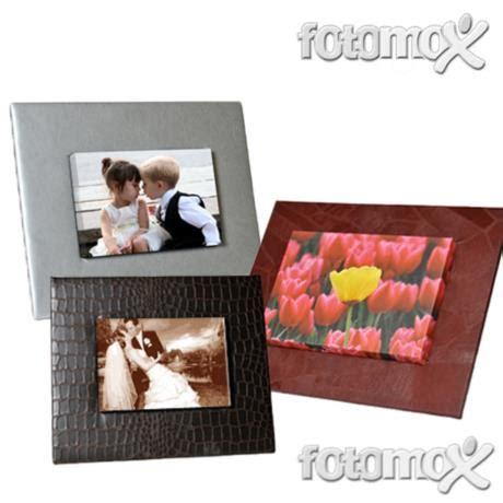 foto con cornice cornice in pelle personalizzata per quadri su tela