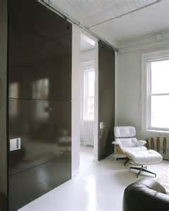 Contemporary Sliding Barn Doors by Modern Barn Doors Bedroom Industrial With Door