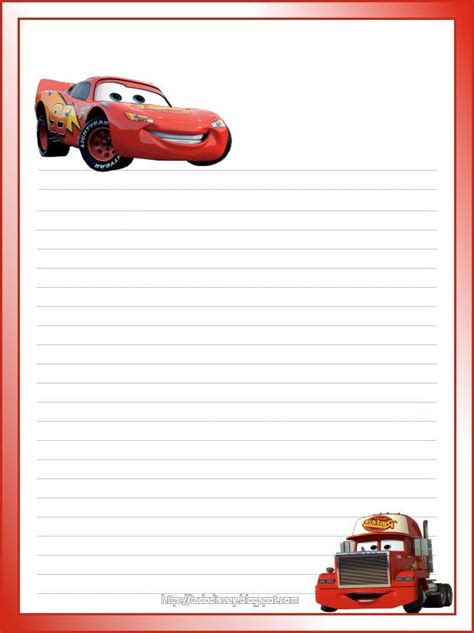 printable paper cars 280 best images about printable stationery on pinterest