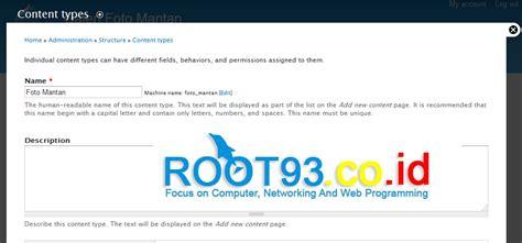 membuat blog galeri foto membuat halaman galeri di drupal menggunakan gallery