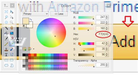 color picker light yellow egon sarv reviews