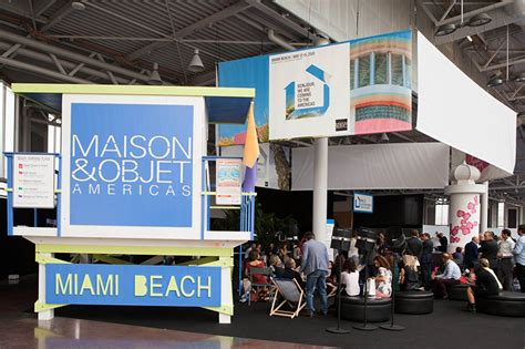 home design show miami 2016 maison et objet americas 2016 design preview miami