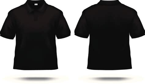 Kaos Oblong Gt Gts01 Hitam polo shirt design front and back studio design