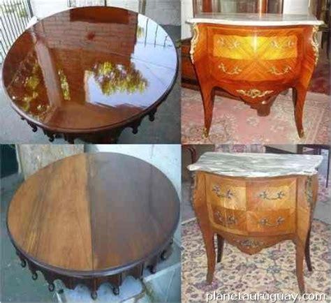 restauracion muebles madera restauraci 243 n de muebles madera viva en montevideo capital