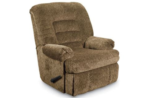 Comfort King Recliners by Sherman Comfort King Praline Recliner Recliners