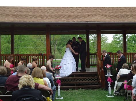Cabins Galion Ohio by Fishing Picture Of Cabins And Banquet Llc Galion