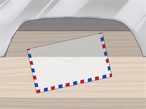 Letter Mail the easiest way to send a letter in the mail wikihow