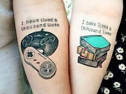 tattoo ideas husband and wife husband and wife tattoos ideas design meaning