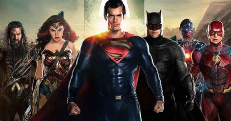 film justice league tayang justice league streaming vf trailer et casting du film