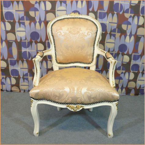 fauteuil cabriolet fauteuil louis xv fauteuils baroques