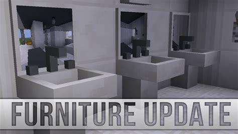 Kitchen Minecraft Mod 1 7 10 Mrcrayfish S Furniture Mod V3 4 8 The Kitchen Update