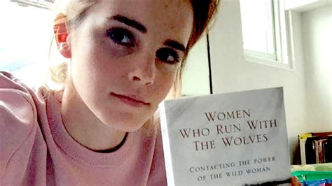 emma watson the biography book this little girl doesn t want her brother to grow up