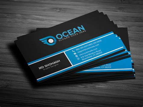 make business cards free 25 business cards free psd vector eps png format