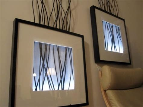 this is a cool ikea hack buy one of the plain cheap lack 9 diy ikea ribba frame hacks that you should try shelterness