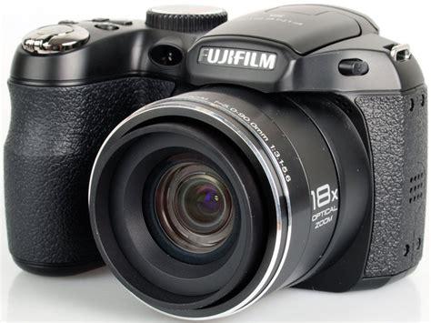 Fujifilm Finepix S2980 14 Mp Hitam fujifilm finepix s2980 digital review