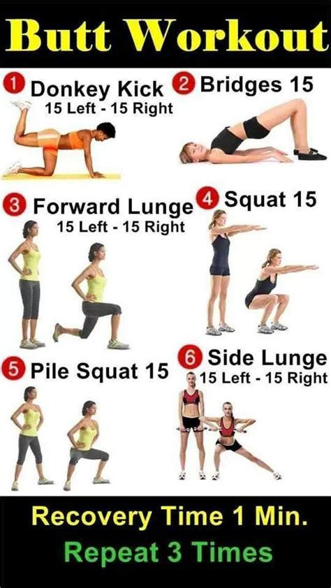 the s secret workout and
