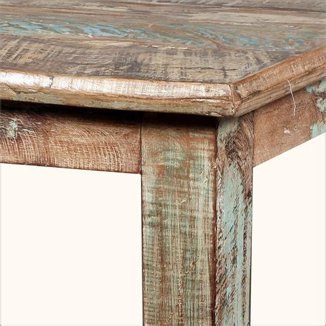 farmhouse country style distress rustic dining tables farmhouse kitchen table sets distressed
