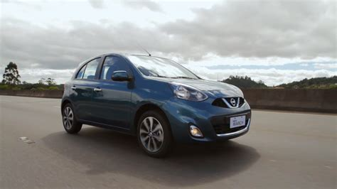 Nissan New March by Nissan New March Mem 243 Ria Motor