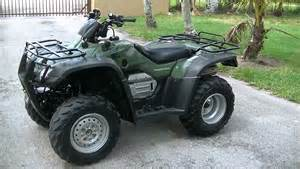 2006 honda rancher 400 at gps ebay 5 2015