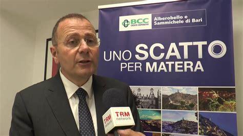 Banca Credito Cooperativo Bari by Bcc Alberobello E Sammichele Di Bari Apre A Matera