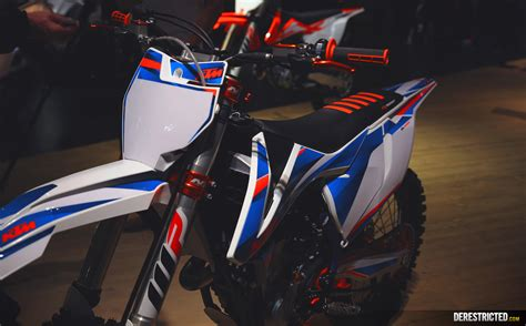 Ktm Powerparts Graphics Ktm Eicma 2015 Derestricted