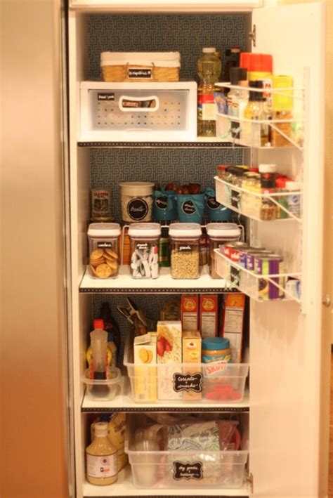 Kitchen Organizer Ideas 15 Stylish Pantry Organizer Ideas For Your Kitchen