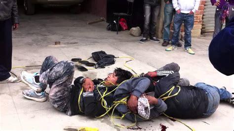 imagenes de justicia comunitaria en bolivia quot justicia comunitaria quot en el alto bolivia youtube