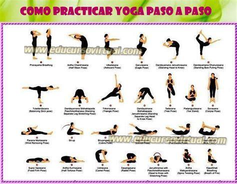 imagenes ejercicios yoga yoga para ni 241 os pdf buscar con google yoga ni 241 os