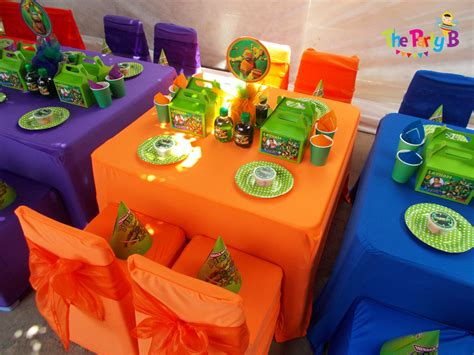 themed party venues cape town ninja turtles themed party cape town the party b kids