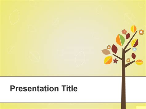 themes power point kesehatan tema powerpoint template presentasi gratis