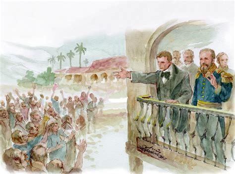 Resumen 9 De Octubre De 1820 by Revoluci 243 N 9 De Octubre De 1820 Destacados Historia