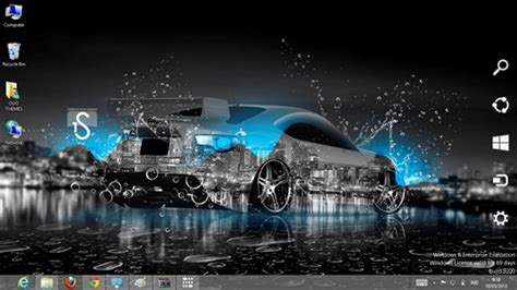 car themes for windows 8 1 download super cars crystal effect theme for windows 7 and 8 season