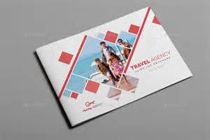 Tourist Brochure Template by 18 Tourist Brochure Eps Psd Format