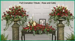Funeral Flowers Indianapolis - all carnation full cremation tribute sympathy oberer s