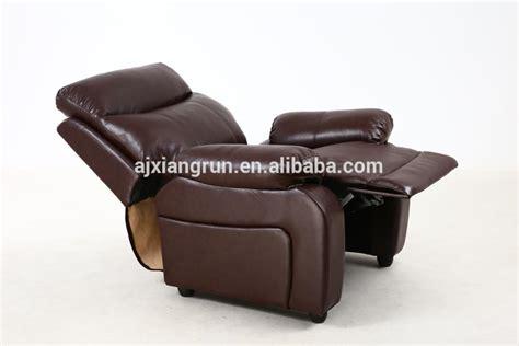 Single Leather Recliner Amazoncom Single Recliner Chair Sofa Furniture Modern