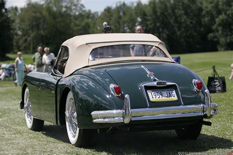 1960 jaguar xk150 1960 jaguar xk150 3 8 roadster supercars net