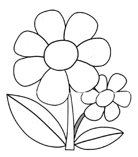 Imagenes Para Pintar De Flores | dibujos de flores wallpaperholic