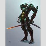 Sci Fi Samurai Armor   776 x 1024 jpeg 348kB