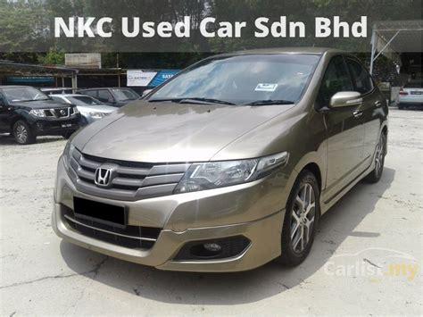 Lu Honda City honda city 2009 e vtec 1 5 in kuala lumpur automatic sedan brown for rm 39 800 4047686